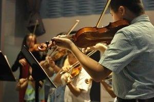 Chamber-Ensemble