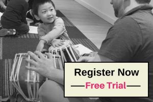 free trial classes
