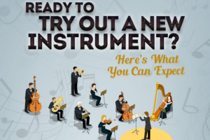 How easy is it to switch instruments