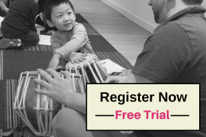 free trial classes