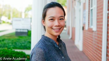 Christine Wu